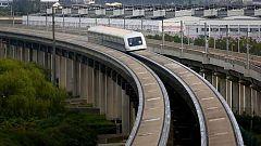 Otros documentales - Top 10 El arte de la arquitectura: Las más célebres megaestructuras de transporte