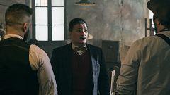 EL Continental - Ricardo cree que Francisco es un enviado de Benítez