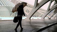 Un total de 19 provincias estarán en riesgo  por lluvias y tormentas