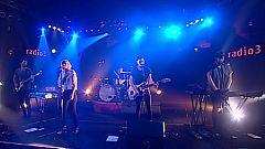 Los conciertos de Radio 3 - Grises