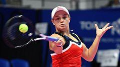 Tenis - WTA Torneo Tokio (Japón): C. Vandeweghe - A. Barty