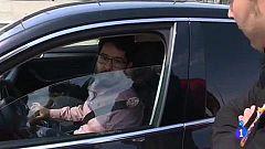 Comando Actualidad - La guerra del taxi - Las licencias de la discordia