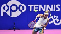 Tenis - WTA Torneo Tokio (Japón): S. Stephens - D. Vekic