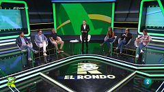 El Rondo - 17/09/2018