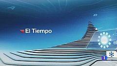 El Tiempo en Castilla-La Mancha - 18/09/18