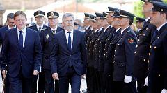 L'Informatiu - Comunitat Valenciana - 18/09/18