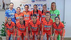 El Burela Futsal apuesta por la igualdad
