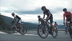 Ciclismo - Gran Fondo Larrau 2018