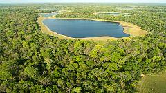 Grandes documentales - Brasil. Una historia natural: Laberinto de lagos