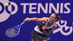 Tenis - WTA Torneo Tokio (Japón): D. Gavrilova - K. Pliskova