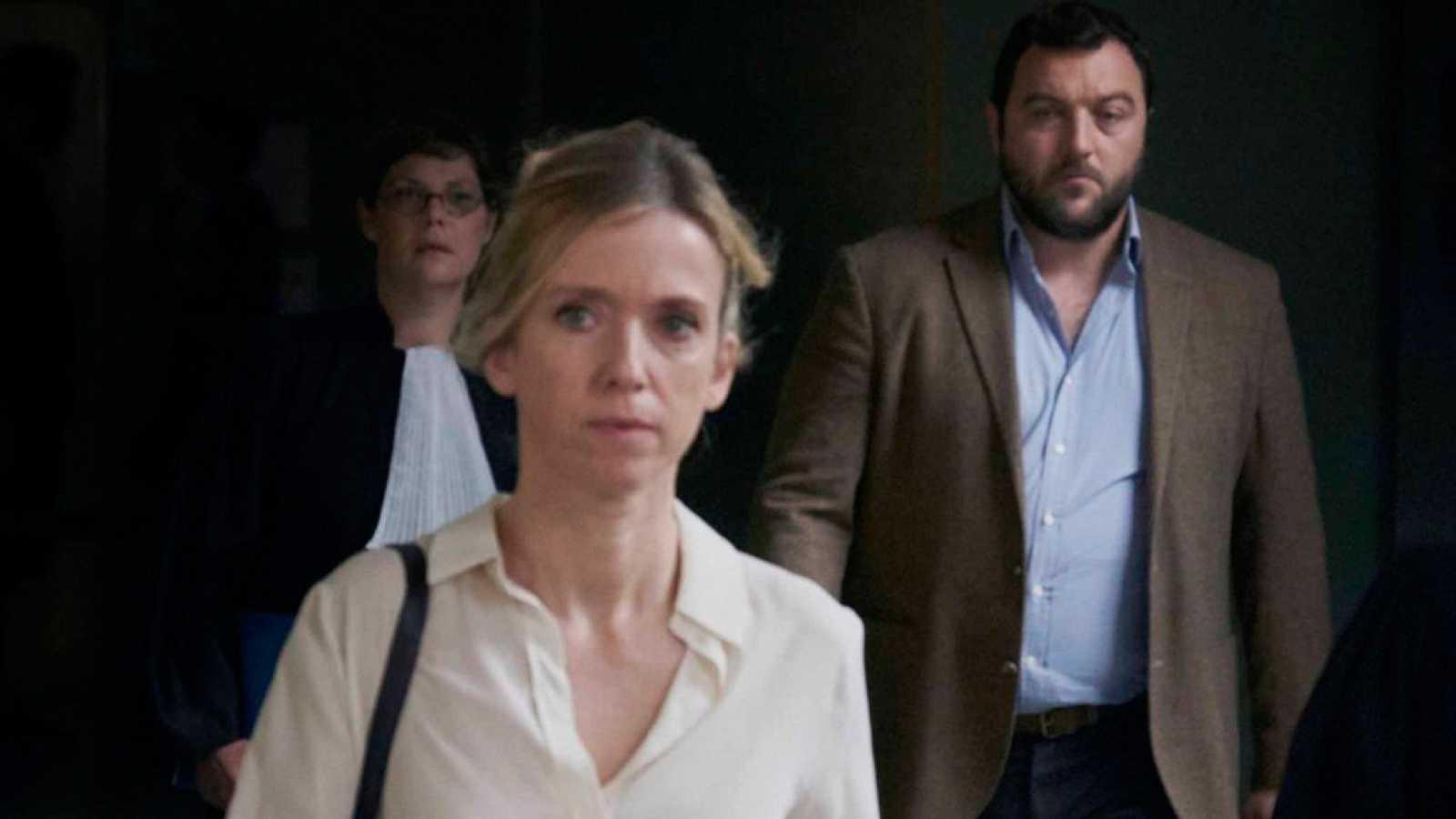 'Custodia compartida', un premiado drama este sábado en 'El cine de La 2'