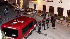 Tres muertos en un reyerta entre dos familias en la localidad navarra de Cáseda