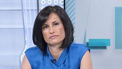 Los desayunos de TVE - Lola García, periodista