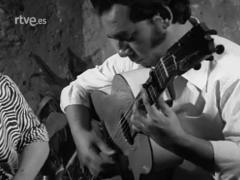 Rito y geografía del cante - La guitarra flamenca (Parte 1)