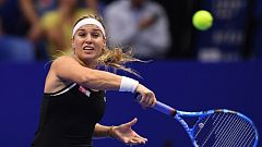 Tenis - WTA Torneo Tokio (Japón): N. Osaka - D. Cibulkova
