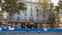 Informativo de Madrid - 19/09/18