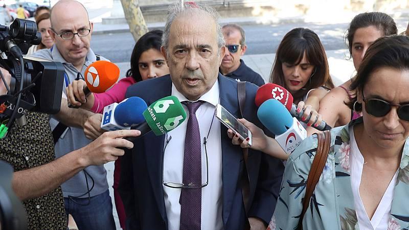 La Policía investiga varios pagos de Conde a familiares con dinero de la URJC