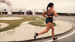 Atletismo - Circuito 'Carrera de la Mujer 2018'. Prueba La Coruña