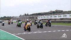 Motociclismo - Campeonato de España de Velocidad. Prueba Cheste