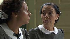 Acacias 38 - El plan de Lolita y Fabiana no funciona con Servando