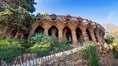 Otros documentales - Top 10 El arte de la arquitectura: Parques y jardines