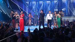 Operación Triunfo 2018 - OT 2017 canta 'Camina' en OT 2018