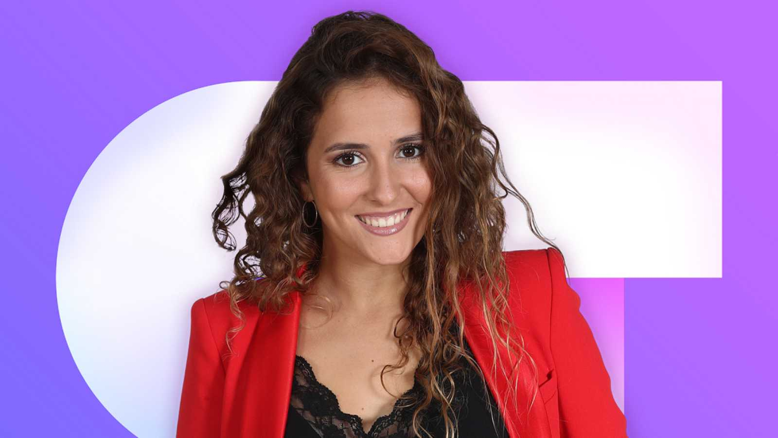OT 2018 - Marilia, concursante de OT