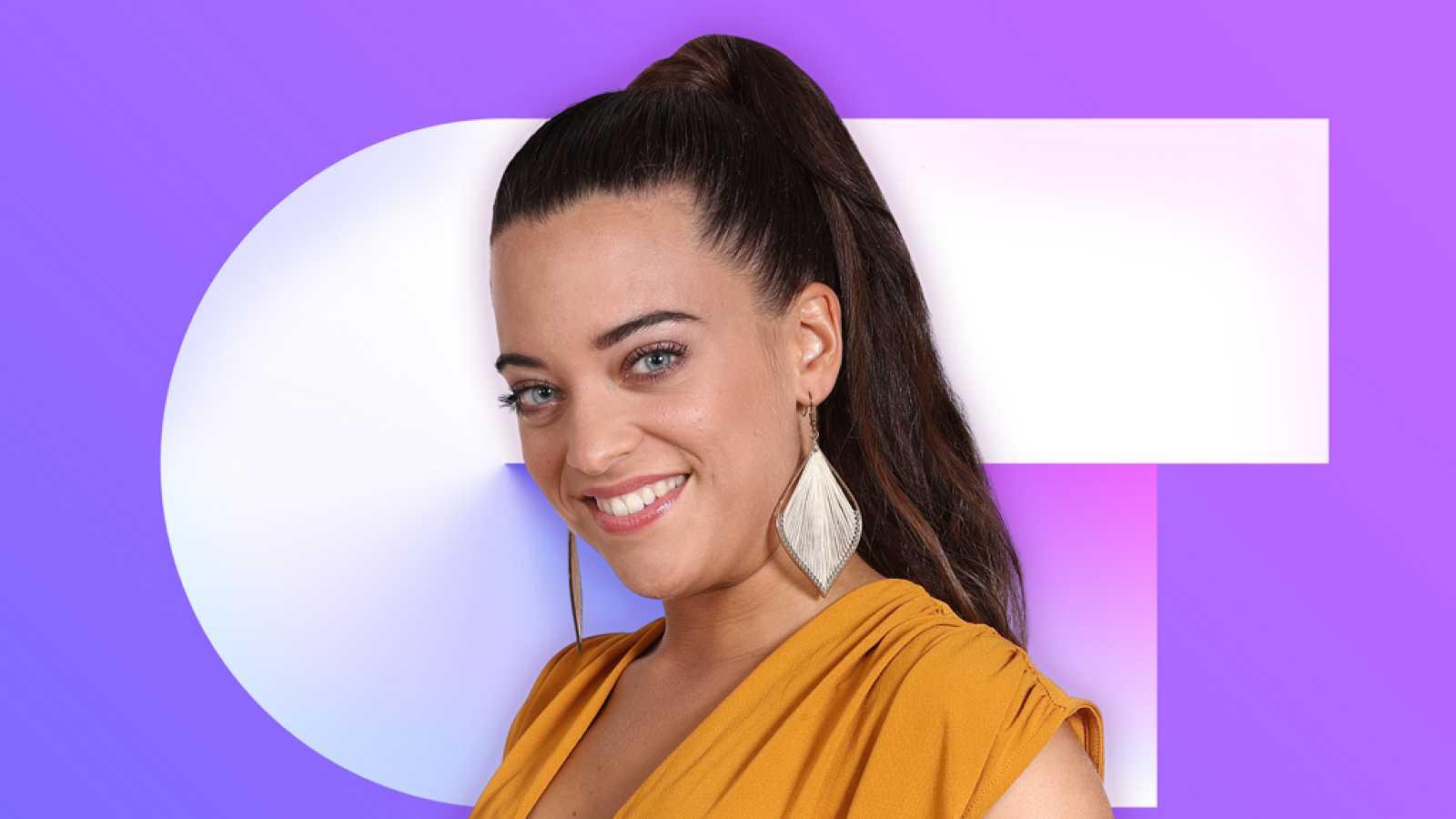 OT 2018 - Noelia, concursante de OT