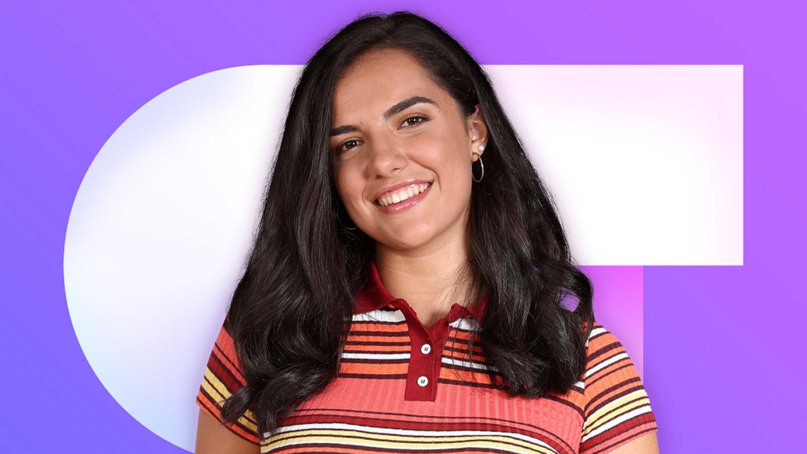 OT 2018 - Marta, concursante de OT