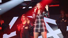 Operación Triunfo 2018 - Marta canta 'Superstar'