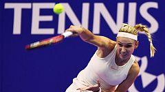 Tenis - WTA Torneo Tokio (Japón): D. Vekic - J. Konta