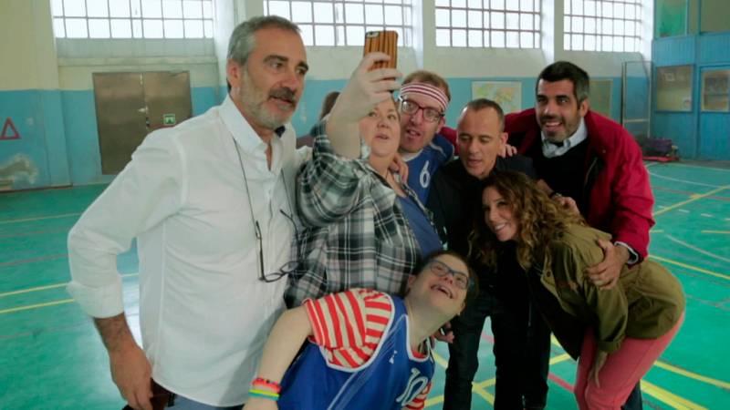 RTVE.es estrena el tráiler de 'Ni distintos ni diferentes: Campeones'