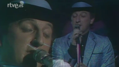 La bola de cristal - 25/10/1986