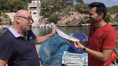 Aquí la tierra - La llampuga de Mallorca