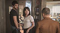 Telediario - 'Estoy vivo', estreno de la segunda temporada el martes a las 22:40h