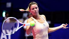 Tenis - WTA Torneo Tokio (Japón): C. Wozniacki - C. Giorgi