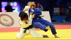 Judo - Campeonato del Mundo. Semifinales y Finales Individuales -60kgs. Masc. y -48kgs. Fem.