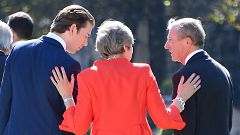 La UE exige a Londres revisar su plan de cooperación económica para el 'Brexit'