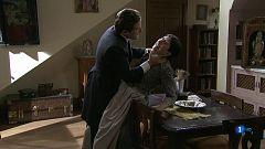 Acacias 38 - Úrsula tiene una pesadilla con Samuel
