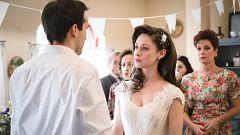 Cuéntame cómo pasó - ¿Habrá o no boda? El jueves, a las 22:35 en La 1