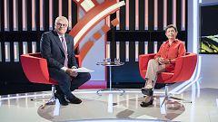 Aquí Parlem - Teresa Cunillera, delegada del govern a Catalunya