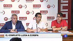 Castilla y León en 2' - 21/09/18