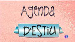 Agenda del cap de setmana