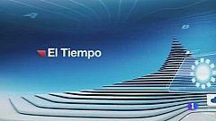El Tiempo en Castilla-La Mancha - 21/09/18