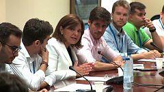 L'Informatiu - Comunitat Valenciana - 21/09/18