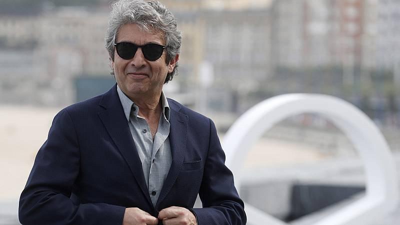 """Ricardo Darín abre el Festival con 'El amor menos pensado': """"Hay que quitar dramatismo a las cosas"""""""