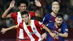 El 'Miamigate', cronología de la penúltima polémica de la Liga española