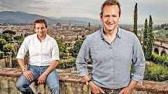 Grandes documentales - Italia. Ciudades ocultas: Florencia