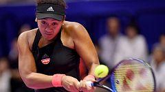 Tenis - WTA Torneo Tokio (Japón). 2ª Semifinal: C. Giogi - N. Osaka