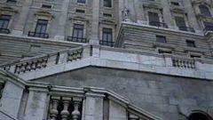 Si las piedras hablaran - Palacio de Oriente (II). Un pueblo en pie